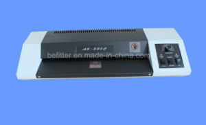 A3-330c A3 Size Pouch Laminator Machinery pictures & photos
