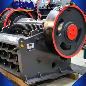 Sbm Europe Jaw Crusher, Crushing Equipment pictures & photos