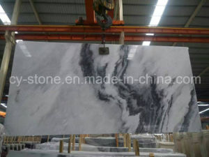 Chinese Mountain Grey Marble for Wall and Flooring Tile pictures & photos