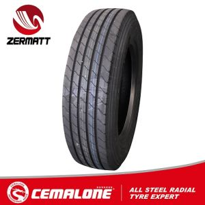 China Supplier Radial Rubber Truck Tyre 295/75r22.5 pictures & photos