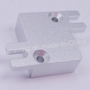 China CNC Machining for Aluminum Parts pictures & photos