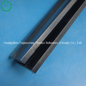 Non-Toxic and Clean Property Custom Size PE Guide Rail pictures & photos