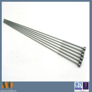 Standard DIN 1530 a Ejector Pins for Plastic Injection Mould (MQ805) pictures & photos