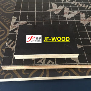 Factory Price Wholesale 18mm Commercial Film Faced Plywood pictures & photos