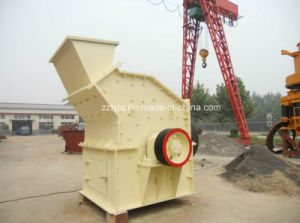 Hot Sale & High Quality Pxj Impact Crusher with The Best Quality pictures & photos