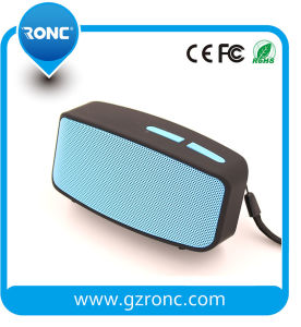 Factory Sale Portable Mini Size Bluetooth Speaker pictures & photos