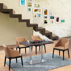 Modern Design Hotel Living Room Table and Chair Set (SP-CT633) pictures & photos