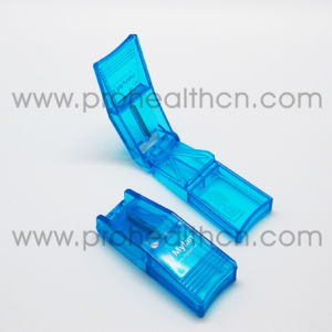 Medical Plastic Pill Cutter (PH1231A) pictures & photos