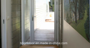 Exterior Single French Door Inswing pictures & photos