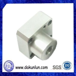 Aluminum Cheap CNC Machining Service with Anodized in Shenzhen pictures & photos