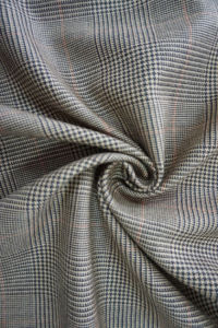Wool Fabric for Suit Tweed 100W pictures & photos