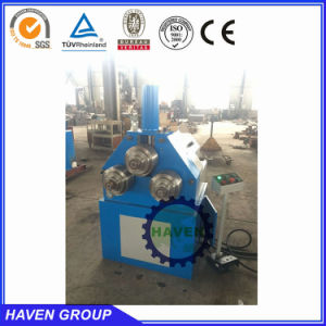 H Bar Section Forming bending and rolling Machine pictures & photos