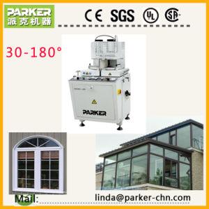 PVC Window Door Single Point Welder Machine pictures & photos