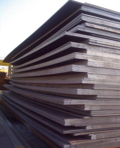 Sncm630 Alloy Steel Flat Bar with Competitive Price pictures & photos