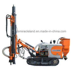 Zega D335 DTH Hydraulic Drilling Rig pictures & photos
