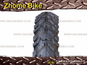 Bicycle Tyre/Bicycle Tire/Bike Tire/Bike Tyre/Black Tyre, Color Tire, Z2102 26X1.95 26X2.125, for MTB Bicycle, Mountain Bike