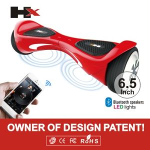 Hot Sale Self Balancing Electric 2 Wheel Hands Free for Smart Scooter Mini