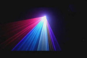 RGB Laser Stage Light Projector for Christmas pictures & photos