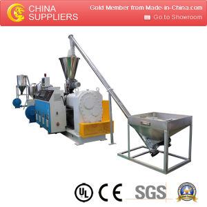 High Output Professional SPVC Plastic Pelletizing/Pelletizer/ Granulator Machine/Line pictures & photos