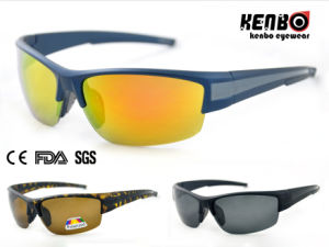 Best Selling Fashion Sports Sunglasses UV400 CE FDA Ks5013 pictures & photos