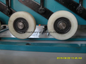 Woodworking Automatic Finger Joint Press Machine for Home Appliance and Industrial Components pictures & photos