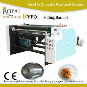 Ryfq Slitting Machine pictures & photos