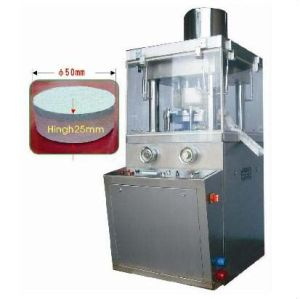 Pill Making Equipment of Zp11 pictures & photos