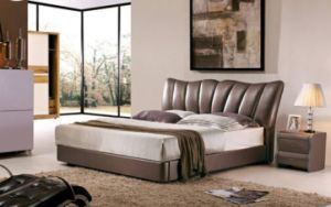2016 American Style Bed (J-518) pictures & photos