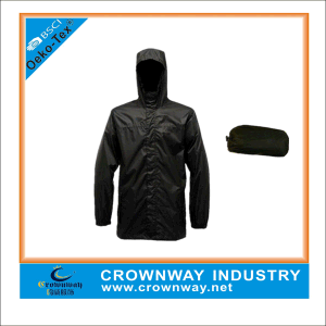 Mens Packway Waterproof Outer Sports Jacket with Cheaper Price pictures & photos
