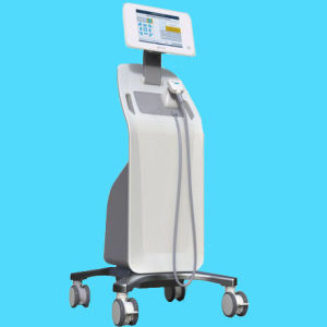New High Intensity Focused Ultrasound Liposunic Body Slimming and Shaping Machine