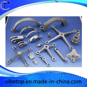 Weld in Aluminium Fittings Manufacturing Car Parts pictures & photos