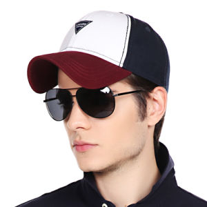 (LPM15196) Custom Promotional Sports Golf Baseball Cap pictures & photos