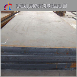 X120mn12 Mn13 ASTM A128 High Manganese Steel Plate pictures & photos
