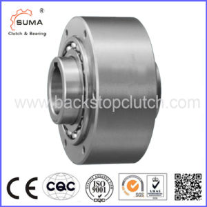 Mzeu (K) -C One Way Backstop Clutch with Cr Couplings pictures & photos