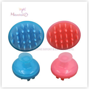 Wash Hair Head Brush, Health Care Massage Comb pictures & photos