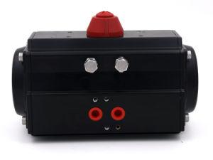 Hot Sale Bt Series Pneumatic Actuator pictures & photos