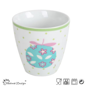 Ceramic Cheap New Design Mug Without Spoon pictures & photos