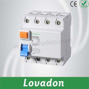 Good Quality ID Series Residual Current Circuit Breaker RCCB pictures & photos