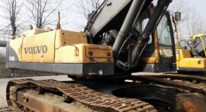 Quality Quarantee Used Cheap China Mini Crawler Excavator for Sale Ec700cl pictures & photos