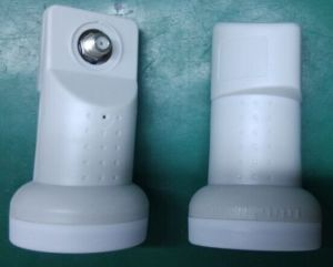 Universal Single Ku Band LNB with CE pictures & photos