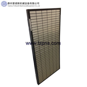 1165X585 Mongoose Shale Shaker Screen Mesh