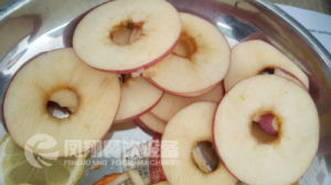 Apple Slicer, Apple Slicing Machine, Apple Cutting Machine pictures & photos