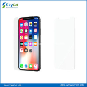 Mobile Phone Tempered Glass for iPhone X Screen Protector pictures & photos