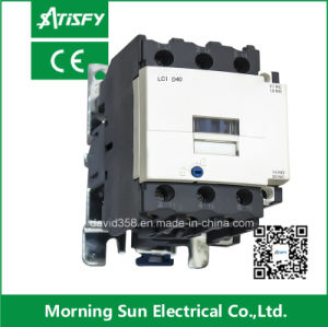 Quality AC Contactor LC1-D40 pictures & photos