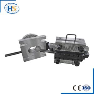 Different Rang of Pelletizing Extruder Die Head pictures & photos