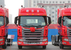 JAC Heavy Duty Lorry / Cargo Truck pictures & photos