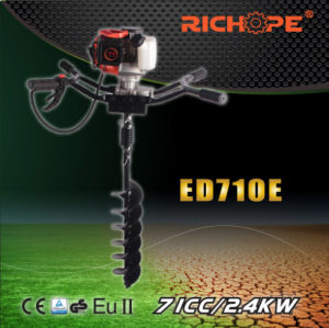71cc Professional Earth Drill (ED710E) pictures & photos