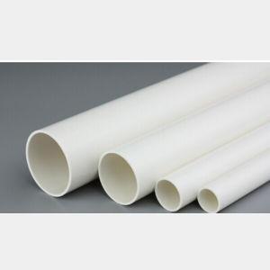Australia Standard (AS/NZS2053) Black PVC Plastic Cable Pipe Conduit and Elbow Tee pictures & photos