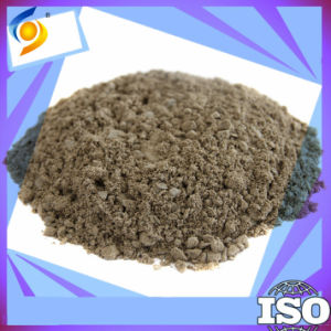 Refractory Mortar, Castable for Oil, Aluminum Industry pictures & photos