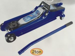 2t Low Down Hydraulic Floor Jack pictures & photos